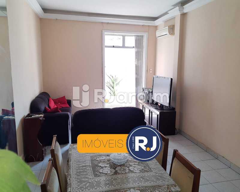 Sala - Apartamento Copacabana 2 Quartos Compra Venda Avaliação Imóveis - LAAP21533 - 5