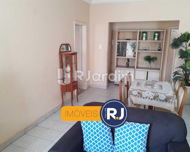 Sala - Apartamento Copacabana 2 Quartos Compra Venda Avaliação Imóveis - LAAP21533 - 6