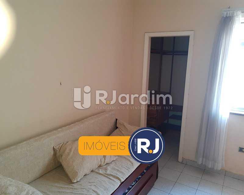 Quarto 1 - Apartamento Copacabana 2 Quartos Compra Venda Avaliação Imóveis - LAAP21533 - 9
