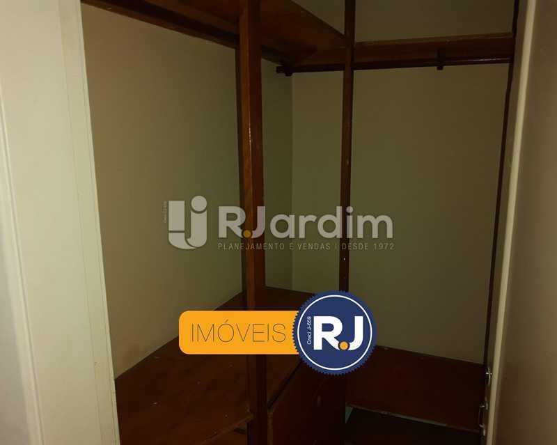 Closet - Apartamento Copacabana 2 Quartos Compra Venda Avaliação Imóveis - LAAP21533 - 11