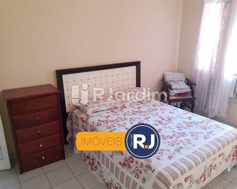 Suíte - Apartamento Copacabana 2 Quartos Compra Venda Avaliação Imóveis - LAAP21533 - 12