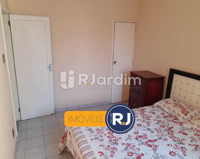 Suíte - Apartamento Copacabana 2 Quartos Compra Venda Avaliação Imóveis - LAAP21533 - 13
