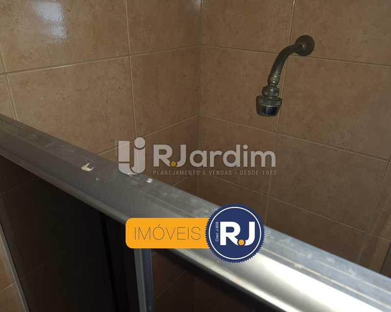 Banheiro Social - Apartamento Copacabana 2 Quartos Compra Venda Avaliação Imóveis - LAAP21533 - 19