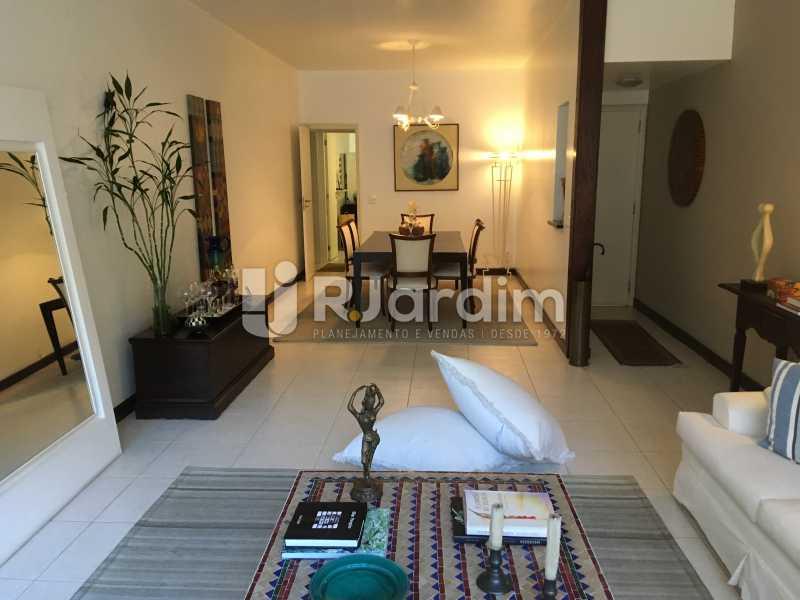 Salão - Apartamento À Venda - Ipanema - Rio de Janeiro - RJ - LAAP32159 - 5