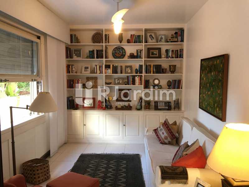 Sala íntima - Apartamento À Venda - Ipanema - Rio de Janeiro - RJ - LAAP32159 - 4