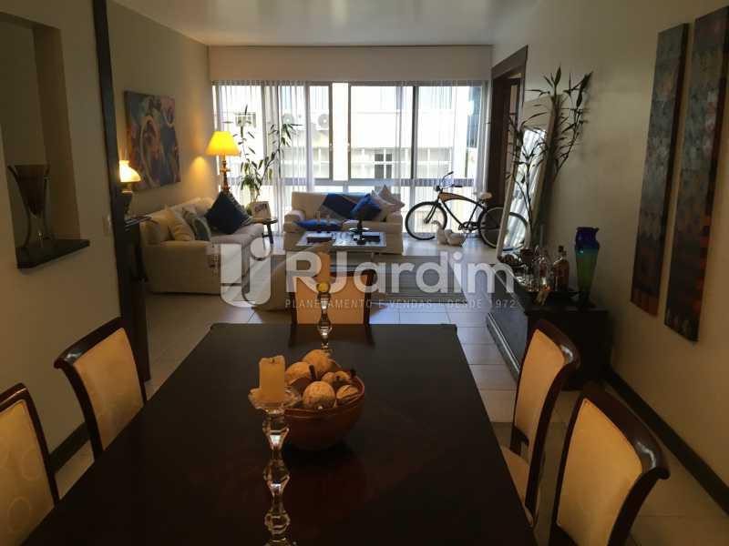 Salão - Apartamento À Venda - Ipanema - Rio de Janeiro - RJ - LAAP32159 - 6