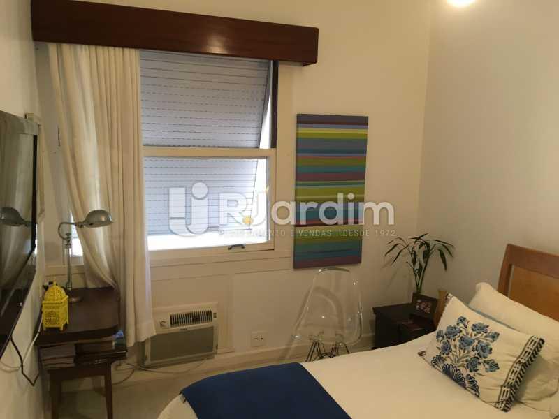 Quarto - Apartamento À Venda - Ipanema - Rio de Janeiro - RJ - LAAP32159 - 17