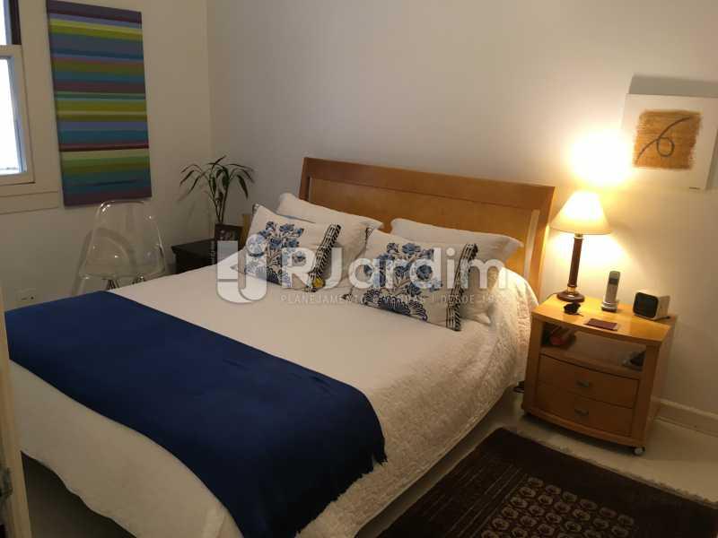 Quarto - Apartamento À Venda - Ipanema - Rio de Janeiro - RJ - LAAP32159 - 18
