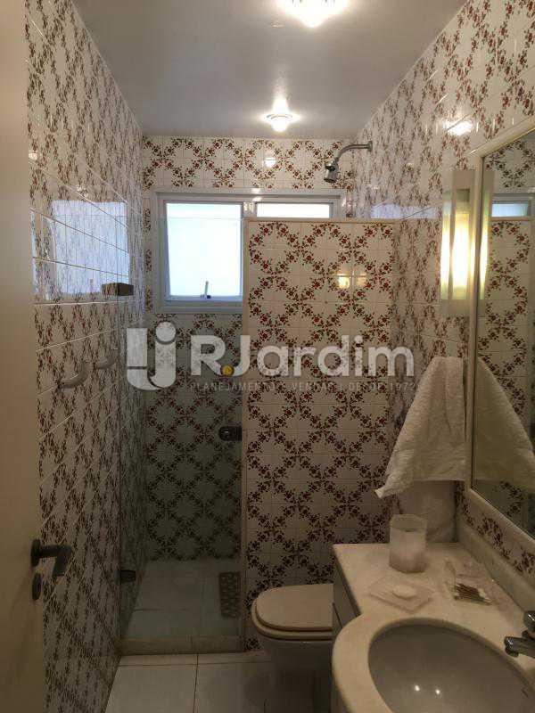 Banheiro social - Apartamento À Venda - Ipanema - Rio de Janeiro - RJ - LAAP32159 - 22