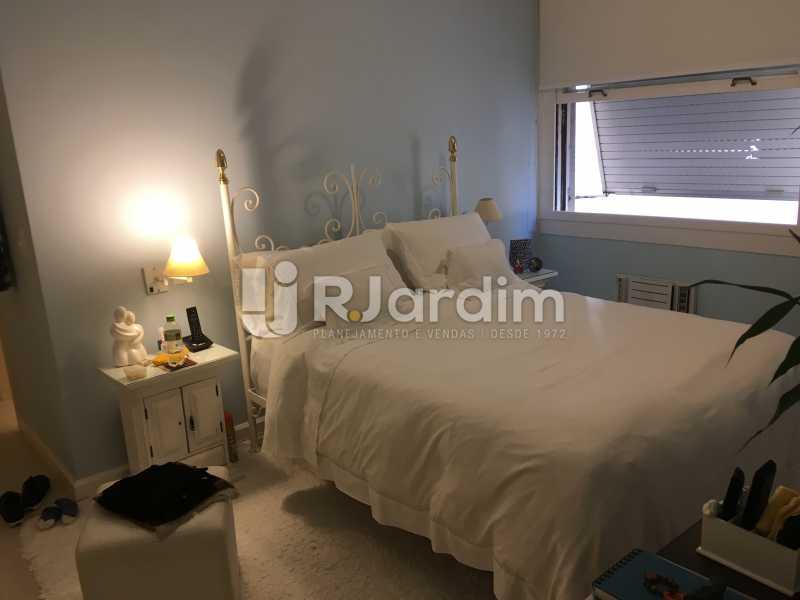 Suíte - Apartamento À Venda - Ipanema - Rio de Janeiro - RJ - LAAP32159 - 14