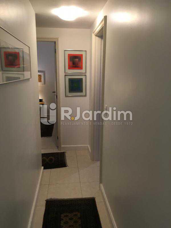 Hall - Apartamento À Venda - Ipanema - Rio de Janeiro - RJ - LAAP32159 - 9