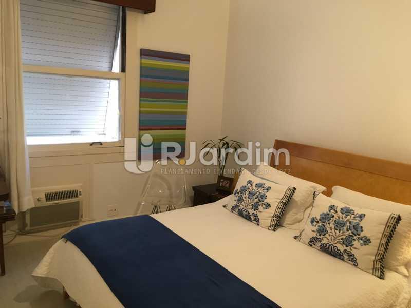Quarto - Apartamento À Venda - Ipanema - Rio de Janeiro - RJ - LAAP32159 - 19
