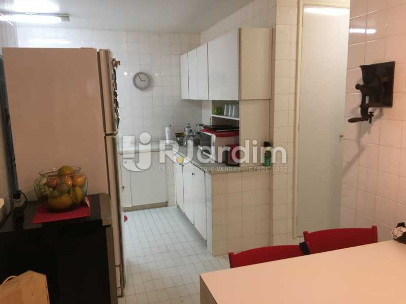 Cozinha - Apartamento À Venda - Ipanema - Rio de Janeiro - RJ - LAAP32159 - 23