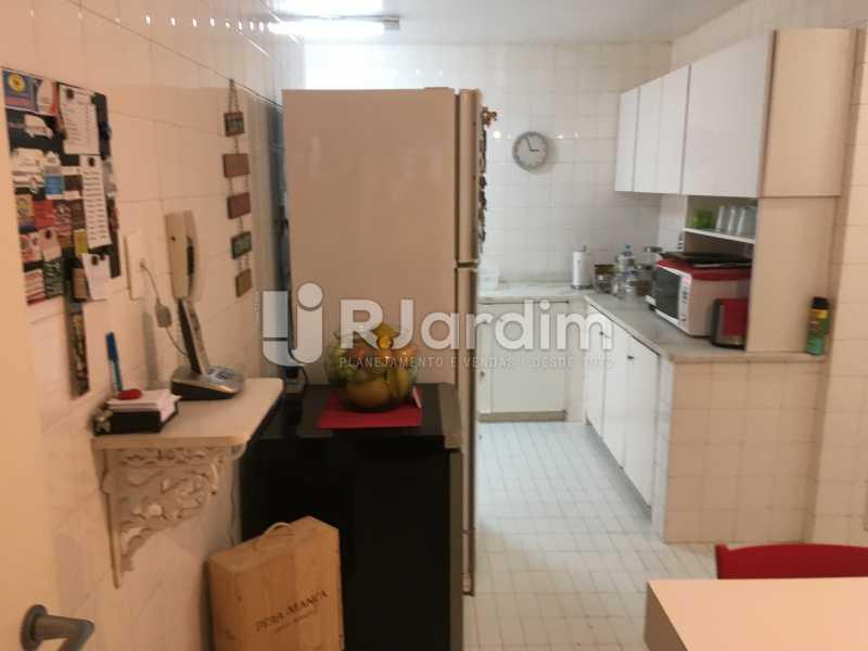 Cozinha - Apartamento À Venda - Ipanema - Rio de Janeiro - RJ - LAAP32159 - 24