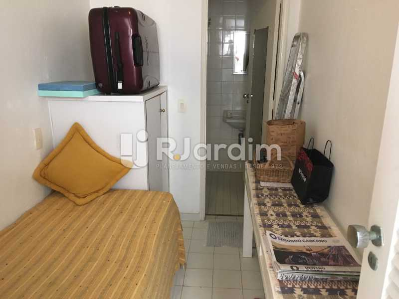 Dependência - Apartamento À Venda - Ipanema - Rio de Janeiro - RJ - LAAP32159 - 29