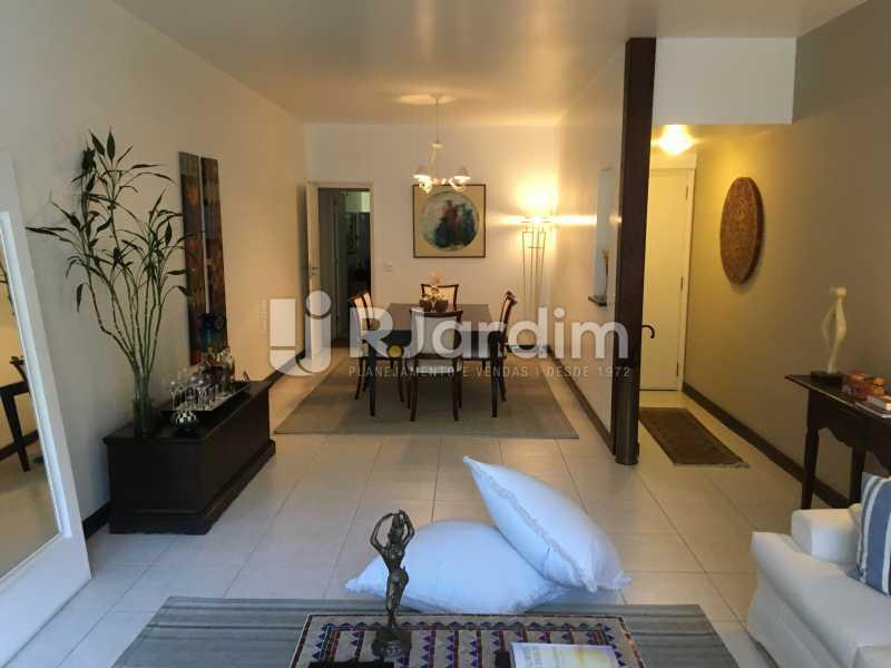 Salão - Apartamento À Venda - Ipanema - Rio de Janeiro - RJ - LAAP32159 - 1