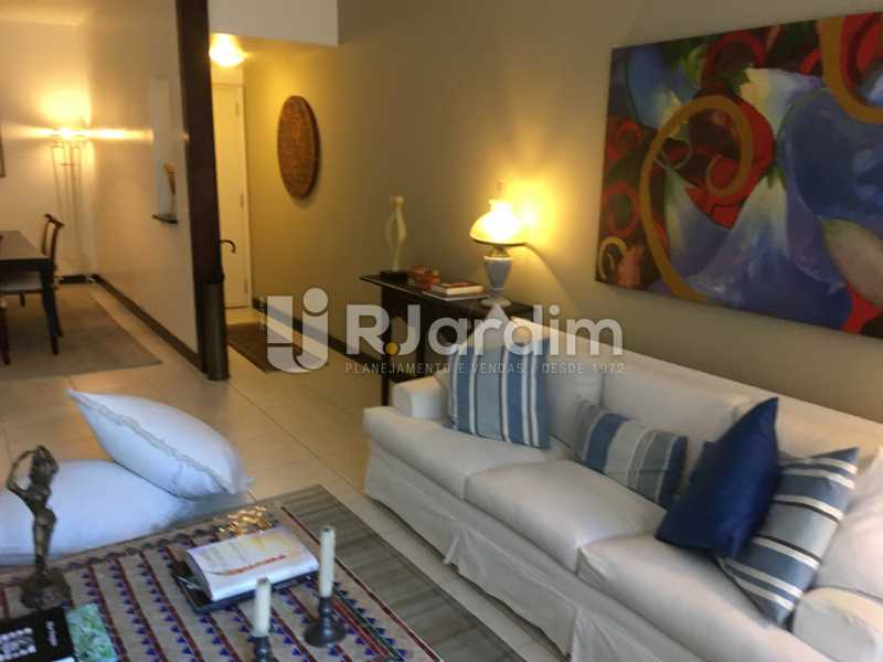 Salão - Apartamento À Venda - Ipanema - Rio de Janeiro - RJ - LAAP32159 - 8