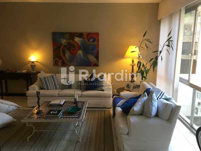 Salão - Apartamento À Venda - Ipanema - Rio de Janeiro - RJ - LAAP32159 - 11