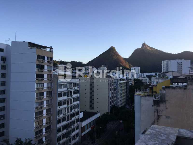 Vista  - Cobertura Rua das Laranjeiras,Laranjeiras, Zona Sul,Rio de Janeiro, RJ À Venda, 3 Quartos, 230m² - LACO30288 - 7