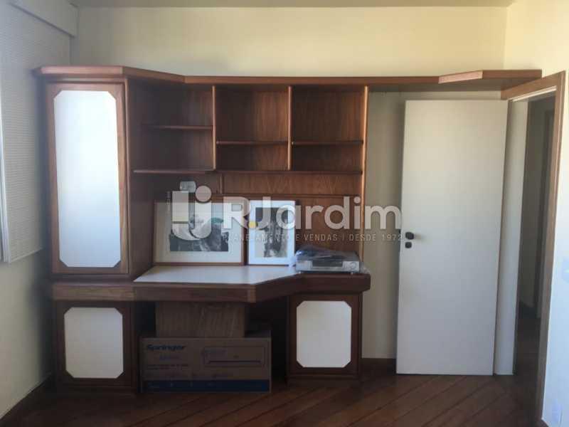 Súite - Apartamento à venda Rua Major Rúbens Vaz,Gávea, Zona Sul,Rio de Janeiro - R$ 2.300.000 - LAAP32166 - 15