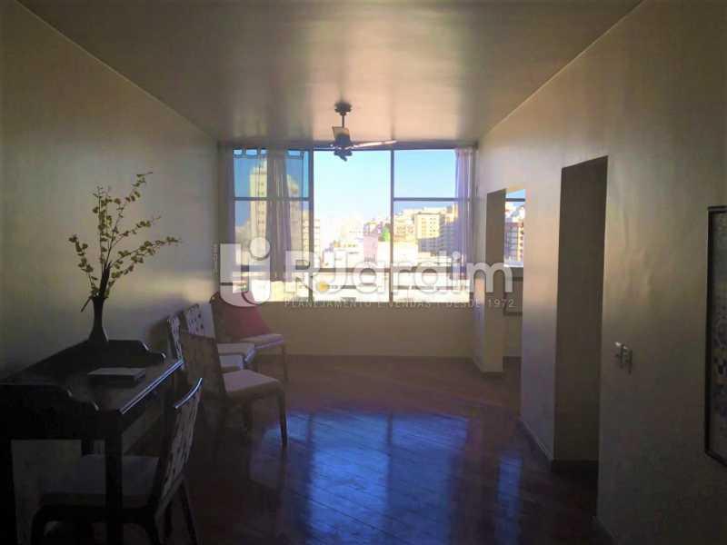 Sala - Apartamento à venda Rua Major Rúbens Vaz,Gávea, Zona Sul,Rio de Janeiro - R$ 2.300.000 - LAAP32166 - 6