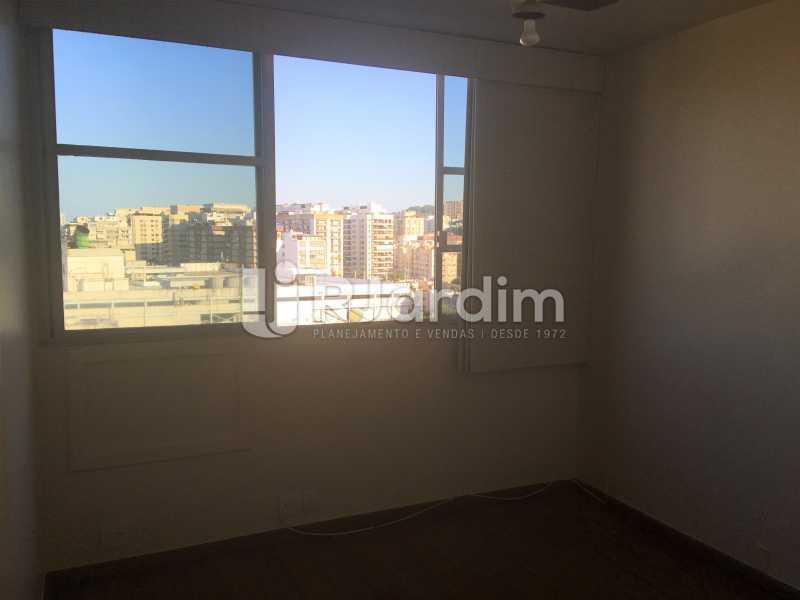 Quarto - Apartamento à venda Rua Major Rúbens Vaz,Gávea, Zona Sul,Rio de Janeiro - R$ 2.300.000 - LAAP32166 - 18