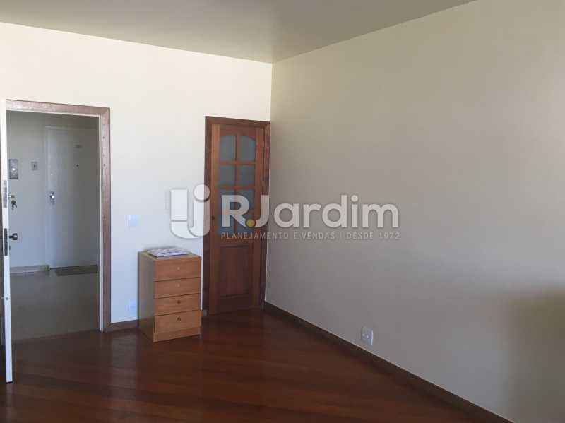Sala - Apartamento À Venda - Gávea - Rio de Janeiro - RJ - LAAP32166 - 10