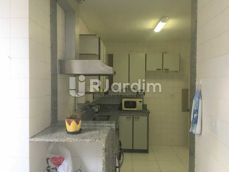 Copa - Apartamento à venda Rua Major Rúbens Vaz,Gávea, Zona Sul,Rio de Janeiro - R$ 2.300.000 - LAAP32166 - 23