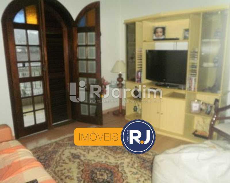 LACA40046-Rua-Eurico-Batista-S - Casa à venda Rua Eurico Batista,São Francisco, Niterói - R$ 750.000 - LACA40046 - 15