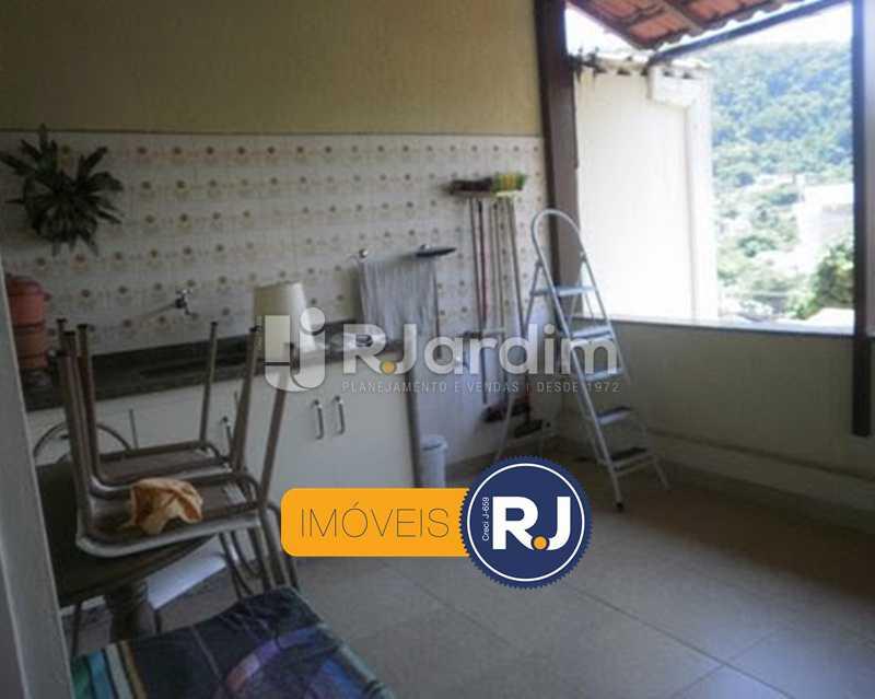 LACA40046-Rua-Eurico-Batista-S - Casa à venda Rua Eurico Batista,São Francisco, Niterói - R$ 750.000 - LACA40046 - 24