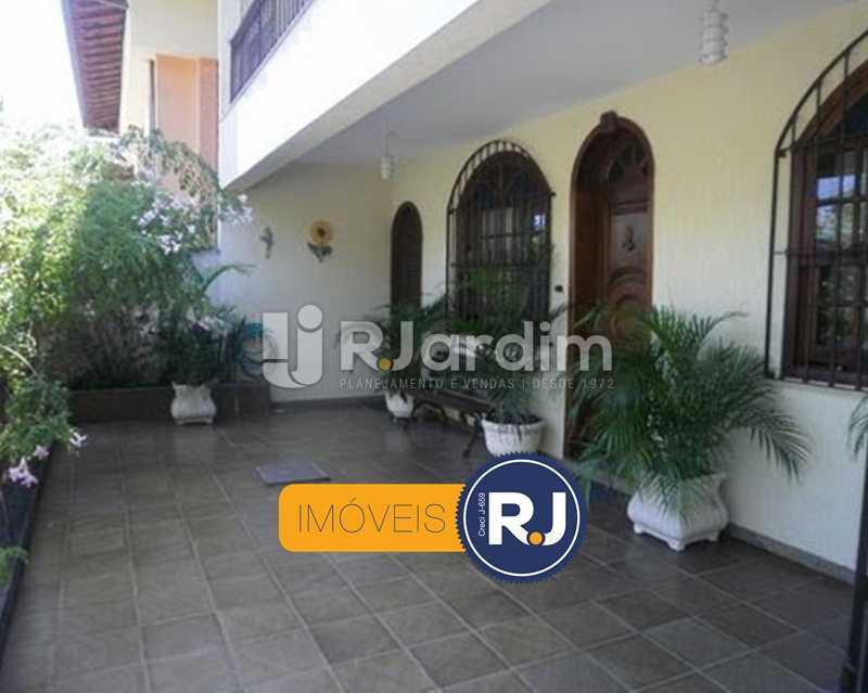 LACA40046-Rua-Eurico-Batista-S - Casa à venda Rua Eurico Batista,São Francisco, Niterói - R$ 750.000 - LACA40046 - 6