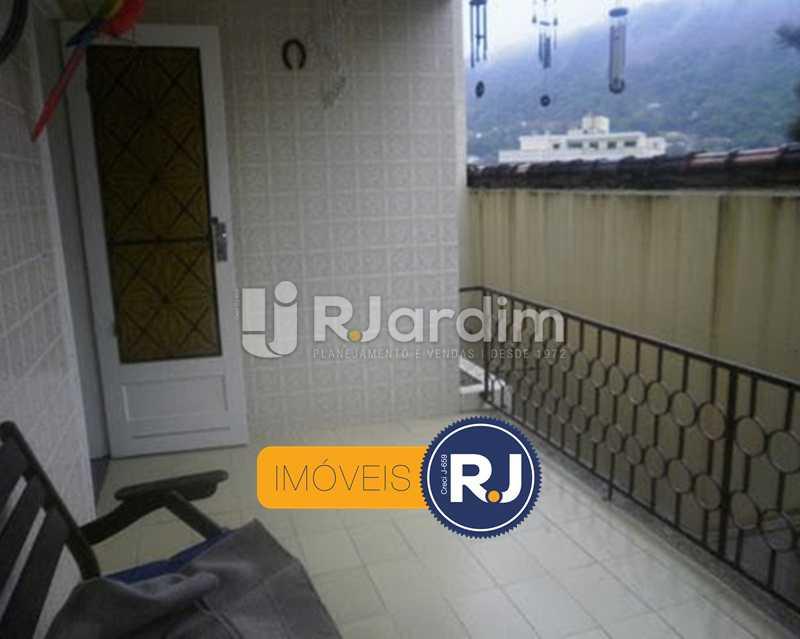 LACA40046-Rua-Eurico-Batista-S - Casa à venda Rua Eurico Batista,São Francisco, Niterói - R$ 750.000 - LACA40046 - 25