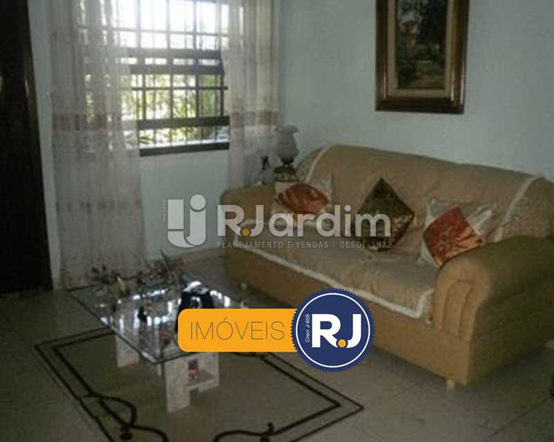 LACA40046-Rua-Eurico-Batista-S - Casa à venda Rua Eurico Batista,São Francisco, Niterói - R$ 750.000 - LACA40046 - 19