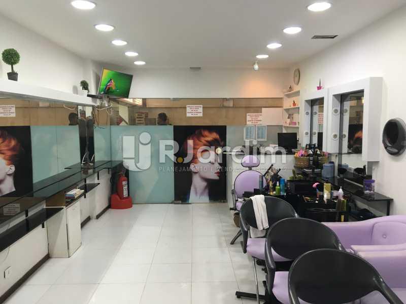 Salão - Loja Rua Visconde de Pirajá,Ipanema, Zona Sul,Rio de Janeiro, RJ À Venda, 35m² - LALJ00141 - 3