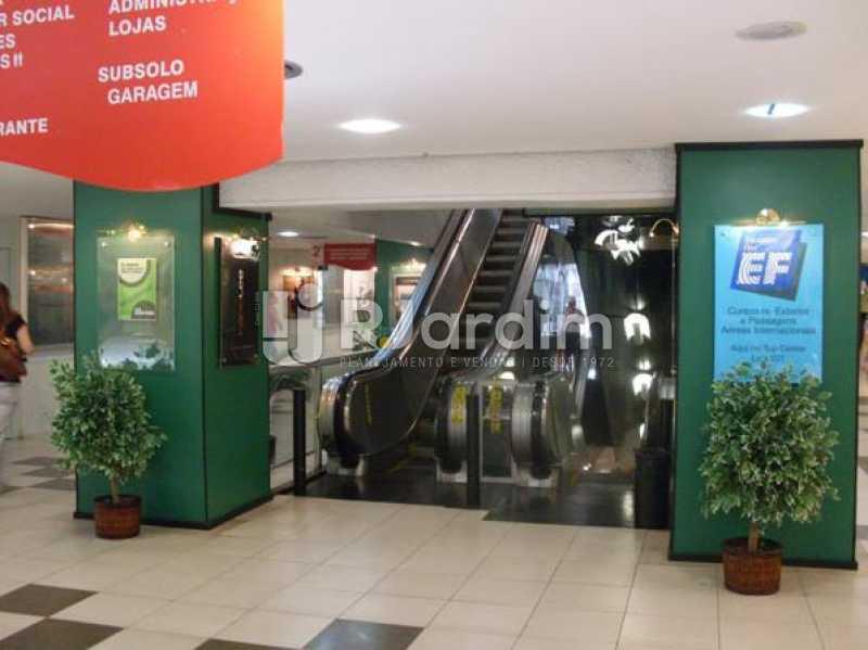 Centro comercial - Loja Rua Visconde de Pirajá,Ipanema, Zona Sul,Rio de Janeiro, RJ À Venda, 35m² - LALJ00141 - 10