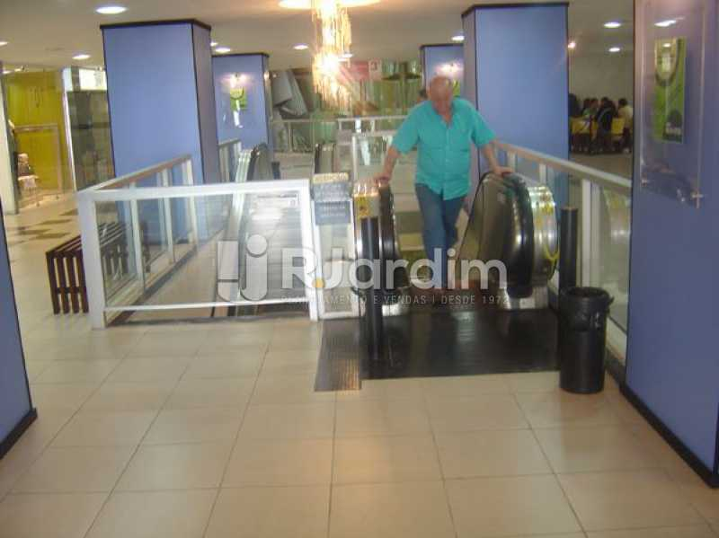 Centro Comercial - Loja Rua Visconde de Pirajá,Ipanema, Zona Sul,Rio de Janeiro, RJ À Venda, 35m² - LALJ00141 - 11