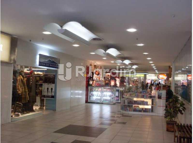 Centro comercial - Loja Rua Visconde de Pirajá,Ipanema, Zona Sul,Rio de Janeiro, RJ À Venda, 35m² - LALJ00141 - 4