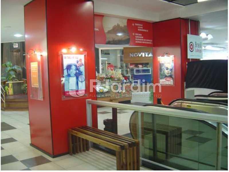 Centro comercial - Loja Rua Visconde de Pirajá,Ipanema, Zona Sul,Rio de Janeiro, RJ À Venda, 35m² - LALJ00141 - 22