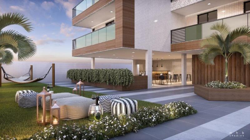 CHILL_OUT - Apartamento Vila Isabel, Zona Norte - Grande Tijuca,Rio de Janeiro, RJ À Venda, 2 Quartos, 80m² - LAAP21546 - 8