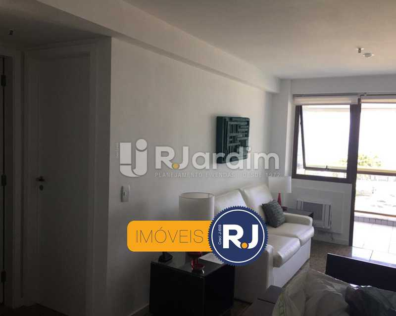 Sala - Compra Venda Apartamento Residencial Barra da Tijuca - LAAP10382 - 9