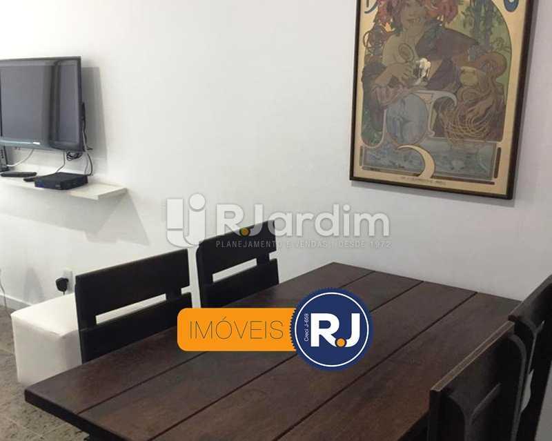 Sala - Compra Venda Apartamento Residencial Barra da Tijuca - LAAP10382 - 7