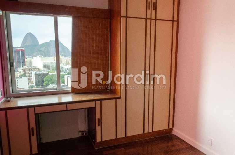 Suíte - Apartamento À Venda Rua Barão de Lucena,Botafogo, Zona Sul,Rio de Janeiro - R$ 1.300.000 - LAAP21553 - 7