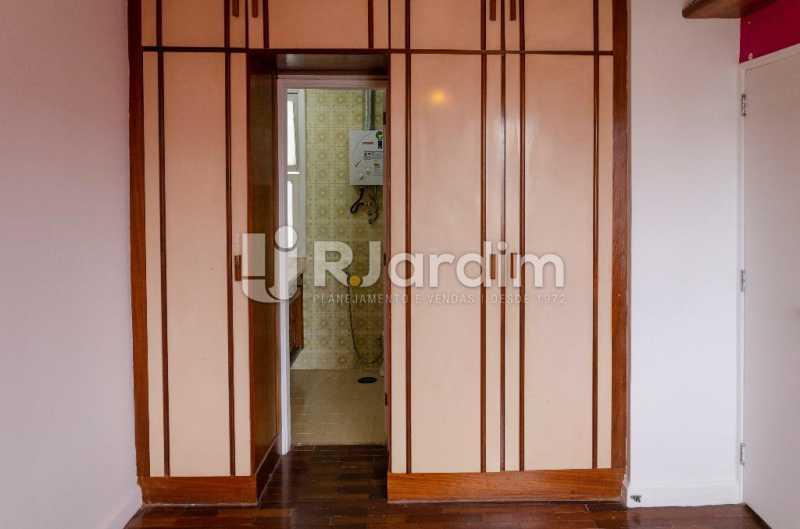 Suíte - Apartamento À Venda Rua Barão de Lucena,Botafogo, Zona Sul,Rio de Janeiro - R$ 1.300.000 - LAAP21553 - 8