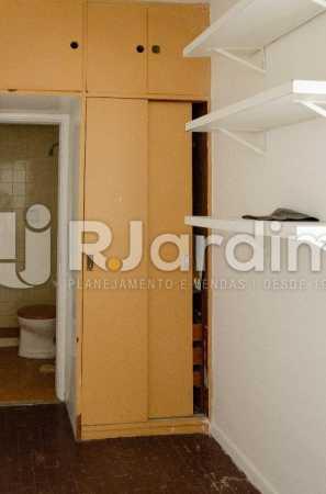Dependência Completa - Apartamento À Venda Rua Barão de Lucena,Botafogo, Zona Sul,Rio de Janeiro - R$ 1.300.000 - LAAP21553 - 15