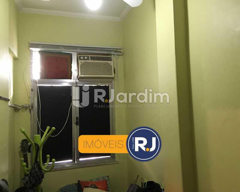 Dependência - Apartamento À Venda - Leblon - Rio de Janeiro - RJ - LAAP10383 - 20