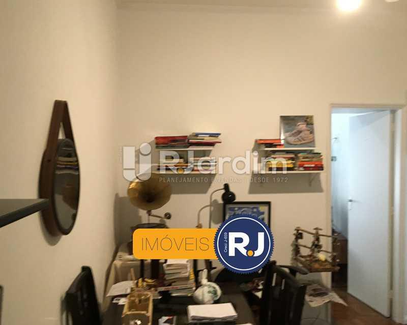Sala - Apartamento À Venda - Leblon - Rio de Janeiro - RJ - LAAP10383 - 7