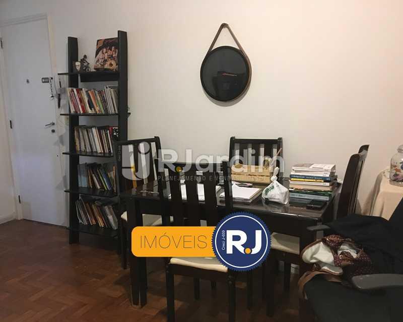Sala - Apartamento À Venda - Leblon - Rio de Janeiro - RJ - LAAP10383 - 6