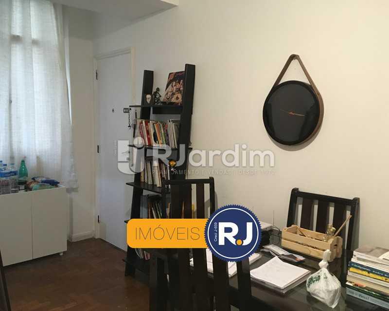 Sala - Apartamento À Venda - Leblon - Rio de Janeiro - RJ - LAAP10383 - 4