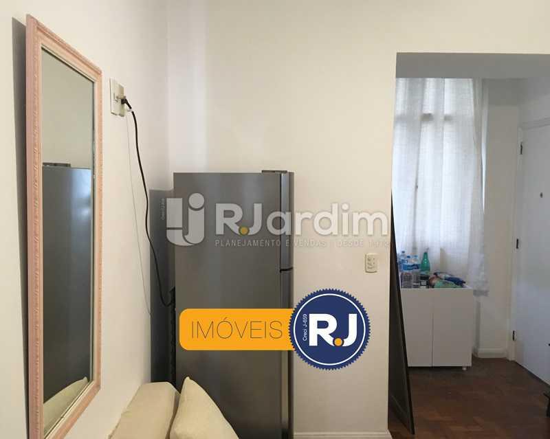 Sala - Apartamento À Venda - Leblon - Rio de Janeiro - RJ - LAAP10383 - 9