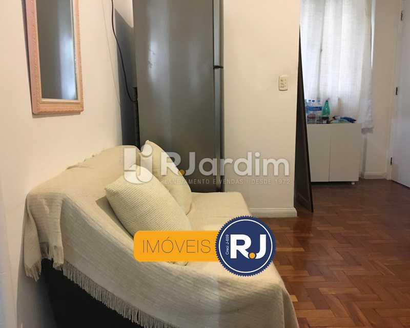 Sala - Apartamento À Venda - Leblon - Rio de Janeiro - RJ - LAAP10383 - 8